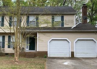 Foreclosure Home in Charlotte, NC, 28215,  GAYNELLE DR ID: P1430040