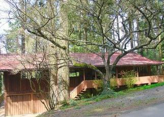 Foreclosure Home in Lake Oswego, OR, 97034,  PARK RD ID: P1430690