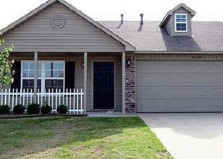 Foreclosure Home in Broken Arrow, OK, 74014,  S 259TH EAST AVE ID: P1430745