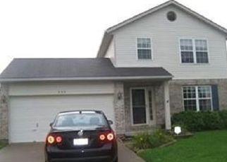 Casa en ejecución hipotecaria in Trenton, OH, 45067,  OAK FORGE PL ID: P1430945