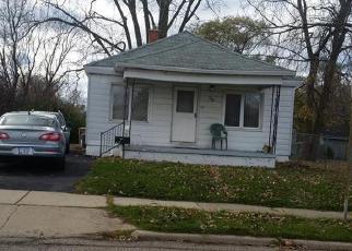 Casa en ejecución hipotecaria in Pontiac, MI, 48341,  HARVEY AVE ID: P1431057