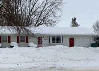 Casa en ejecución hipotecaria in Le Sueur, MN, 56058,  HAZEL ST ID: P1431871