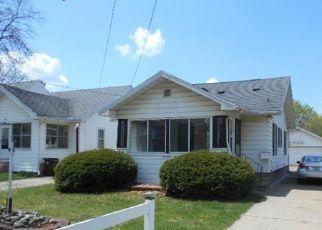 Casa en ejecución hipotecaria in Jackson, MI, 49202,  LANSING AVE ID: P1431920