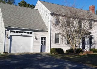 Foreclosure Home in Marstons Mills, MA, 02648,  DEVON LN ID: P1432086