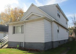 Foreclosure Home in Hammond, IN, 46327,  CAMERON AVE ID: P1432266