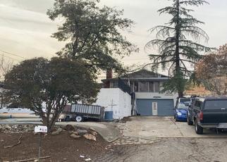 Casa en ejecución hipotecaria in Wofford Heights, CA, 93285,  PANORAMA DR ID: P1432328