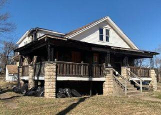 Foreclosure Home in Kansas City, KS, 66104,  N 27TH ST ID: P1432433