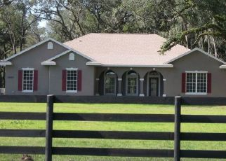 Foreclosure Home in Reddick, FL, 32686,  NW 112TH AVE ID: P1433108