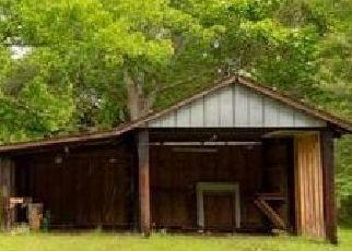 Casa en ejecución hipotecaria in Orangeburg Condado, SC ID: P1434429