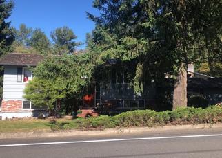Foreclosure Home in Portland, OR, 97267,  SE KELLOGG CT ID: P1434573