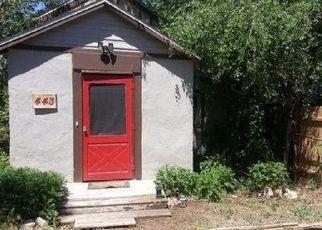 Casa en ejecución hipotecaria in Eaton, CO, 80615,  LINDEN ST ID: P1435450
