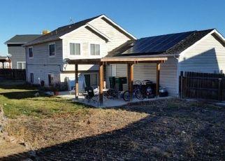 Foreclosure Home in Milliken, CO, 80543,  W ILEX CT ID: P1435452