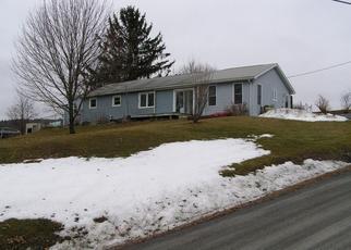 Casa en ejecución hipotecaria in Schoharie, NY, 12157,  SELLICK RD ID: P1435899