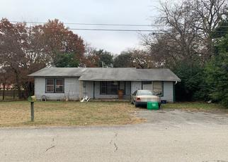 Foreclosure Home in Azle, TX, 76020,  SANDRA DR ID: P1436707