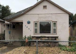 Casa en ejecución hipotecaria in Pueblo, CO, 81004,  CEDAR ST ID: P1437480