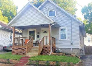 Foreclosure Home in Peoria, IL, 61603,  E MAYWOOD AVE ID: P1437839