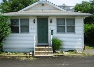 Foreclosure Home in Milford, CT, 06460,  CHETWOOD ST ID: P1439331