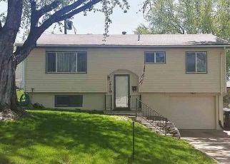 Foreclosure Home in La Vista, NE, 68128,  TERRY DR ID: P1439569