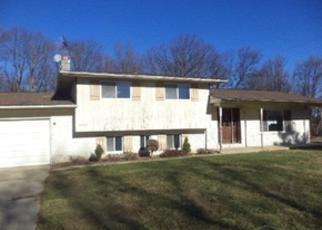 Foreclosure Home in Romeo, MI, 48065,  37 MILE RD ID: P1440138