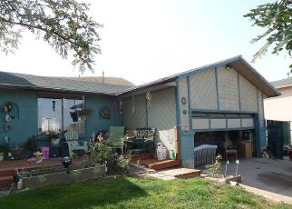 Foreclosure Home in Grand Junction, CO, 81503,  WILLIAM DR ID: P1440392