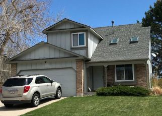 Foreclosure Home in Littleton, CO, 80127,  S SIMMS WAY ID: P1547593