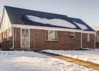 Casa en ejecución hipotecaria in Denver, CO, 80207,  ELM ST ID: P1444148