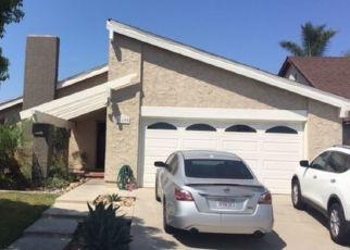 Casa en ejecución hipotecaria in Cypress, CA, 90630,  MINDANAO ST ID: P1444565
