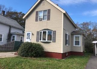 Foreclosure Home in Taunton, MA, 02780,  SHORES ST ID: P1444936