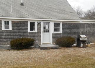 Foreclosure Home in Sandwich, MA, 02563,  FEAKE AVE ID: P1445082