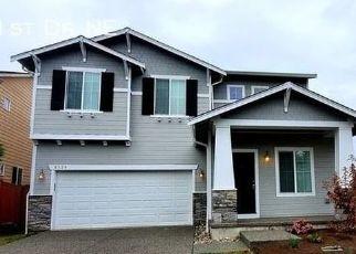 Casa en ejecución hipotecaria in Marysville, WA, 98270,  81ST DR NE ID: P1445568