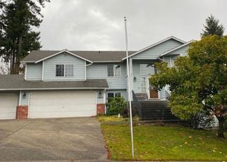 Casa en ejecución hipotecaria in Buckley, WA, 98321,  225TH AVE E ID: P1445618