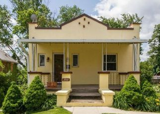 Casa en ejecución hipotecaria in Parkville, MD, 21234,  ROSALIE AVE ID: P1445887