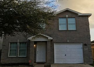 Foreclosure Home in Cypress, TX, 77433,  BARON BROOK DR ID: P1446376