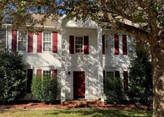 Foreclosure Home in Matthews, NC, 28105,  WINDSORWOOD CT ID: P1446782