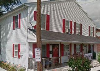 Casa en ejecución hipotecaria in Harrisburg, PA, 17103,  BAILEY ST ID: P1447209