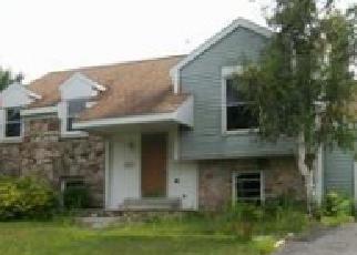 Casa en ejecución hipotecaria in Walnutport, PA, 18088,  CEDAR DR ID: P1447260