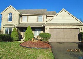 Casa en ejecución hipotecaria in Holland, OH, 43528,  LONGMEADOW DR ID: P1447677