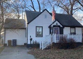 Foreclosure Home in Bellevue, NE, 68005,  MAIN ST ID: P1448475
