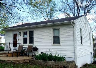 Casa en ejecución hipotecaria in Platte City, MO, 64079,  TODD ST ID: P1448615