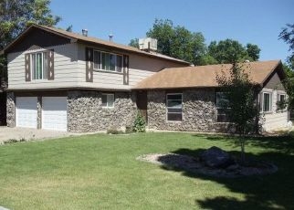 Foreclosure Home in Grand Junction, CO, 81507,  SWAN LN ID: P1448842
