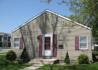 Foreclosure Home in Hammond, IN, 46324,  175TH ST ID: P1449091