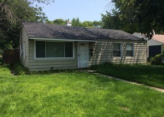 Foreclosure Home in Hammond, IN, 46324,  GOLFWAY CT ID: P1449119