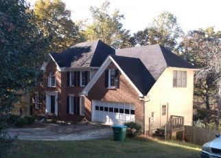 Foreclosure Home in Snellville, GA, 30039,  EASTMONT TRL ID: P1449779