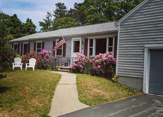 Foreclosure Home in Harwich, MA, 02645,  RYDER RD ID: P1450567