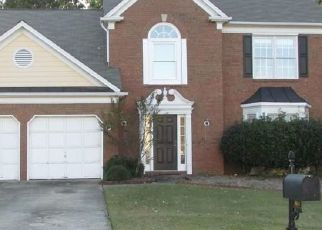 Foreclosure Home in Duluth, GA, 30097,  CLEARBROOKE WAY ID: P1450700