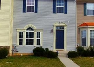 Foreclosure Home in Smyrna, DE, 19977,  SEQUOIA DR ID: P1451258