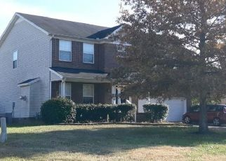 Foreclosure Home in Maury county, TN ID: P1451461