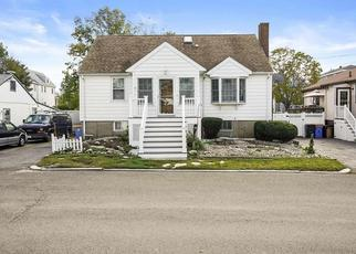 Foreclosure Home in Winthrop, MA, 02152,  PLEASANT CT ID: P1451748