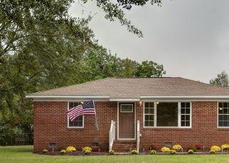Foreclosure Home in Goose Creek, SC, 29445,  ANITA DR ID: P1452155