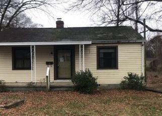 Foreclosure Home in Greensboro, NC, 27403,  TROGDON ST ID: P1453689
